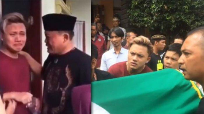 Breaking News-Rizky Febian Laporkan Kematian Lina ke Polisi, Kematian Eks Istri Sule Janggal