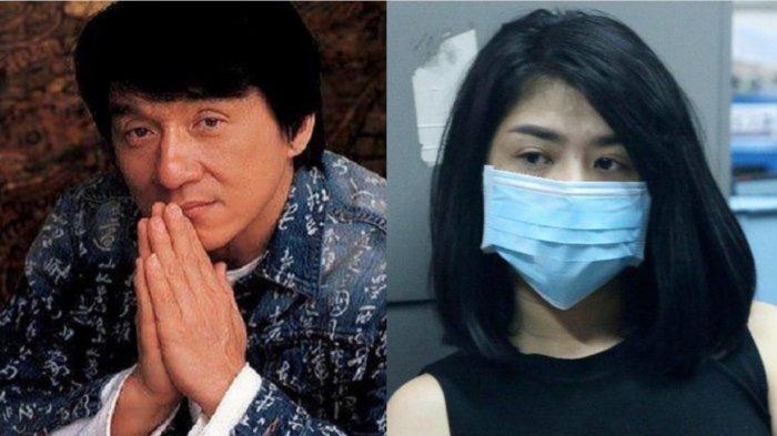 Dituduh Terima Sogokan Rp 103 Miliar untuk Tutupi Asmaranya dengan Jackie Chan, Selingkuhannya Emosi