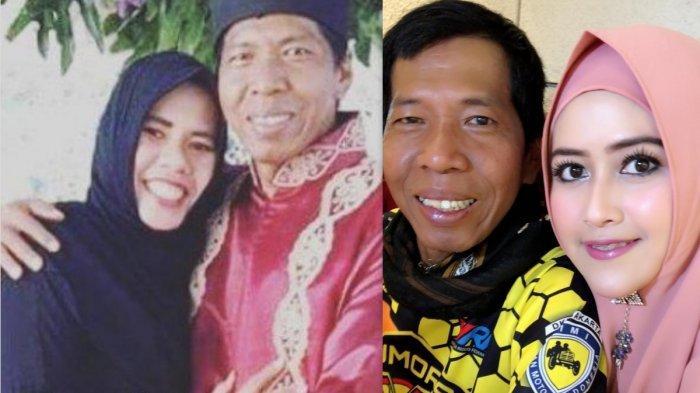 Gelagat Kiwil Ingin Nambah Istri, Meggy Wulandari Meradang, Bahas Perceraian: Biasalah Namanya Istri