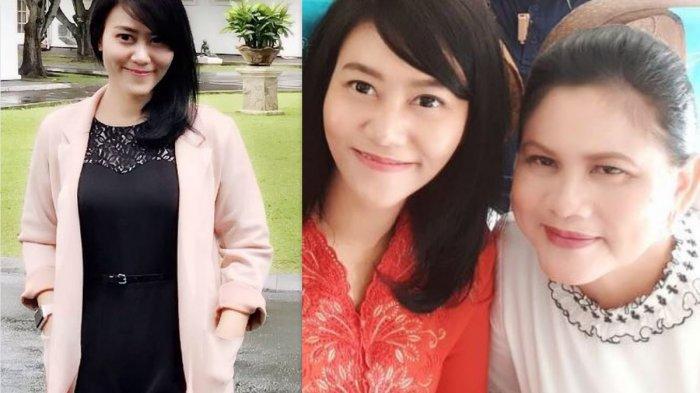 PENAMPAKAN Ajudan Cantik Iriana Jokowi,  Usia 33 Tahun Masih Lajang: Lihat Fotonya Tanpa Seragam