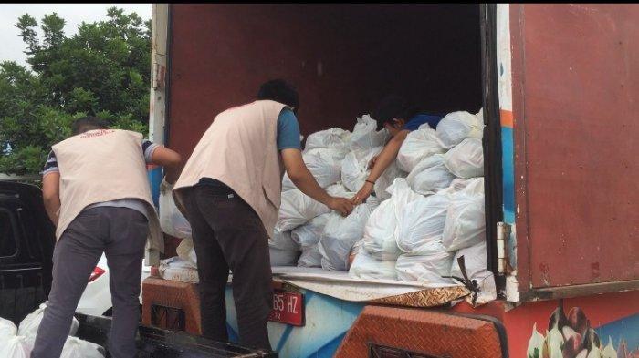 Paket Sembako Murah Untuk Masyarakat Batanghari