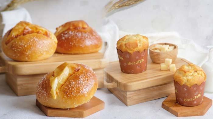 Promo BreadTalk Terbaru 6 Mei 2021 Aneka Roti Keju Mulai Dari Rp 9.000 Buat Cheese Lovers