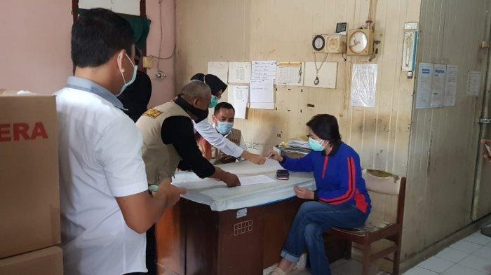 6.560 Dosis Vaksin Covid-19 Didistribusikan ke Batanghari dan Tanjabtim