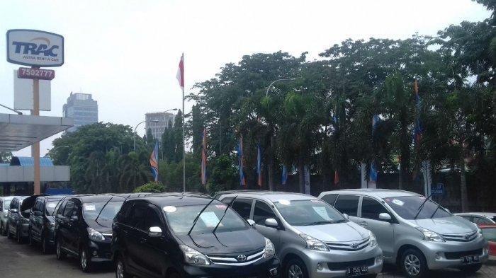 Mobil Bekas Rp 50 Jutaan - Toyota Avanza, Daihatsu Xenia, Datsun Go Panca, Isuzu Panther