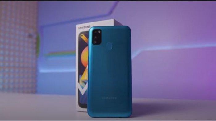 Harga Terkini HP Samsung Galaxy M11, Dapat Diskon Hingga 13 Persen