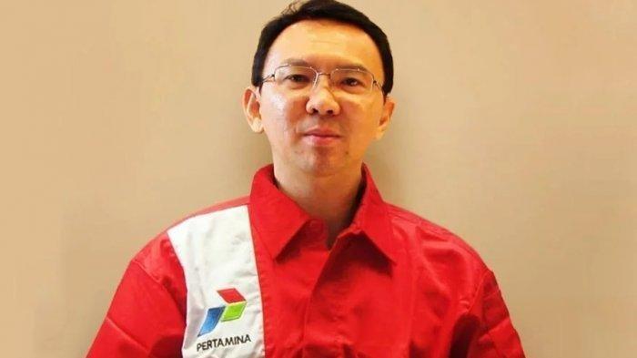 Ahok Buat Pejabat Pertamina Gigit Jari, Fasilitas Kartu Kredit yang Limitnya Rp 30 Miliar Dihapus