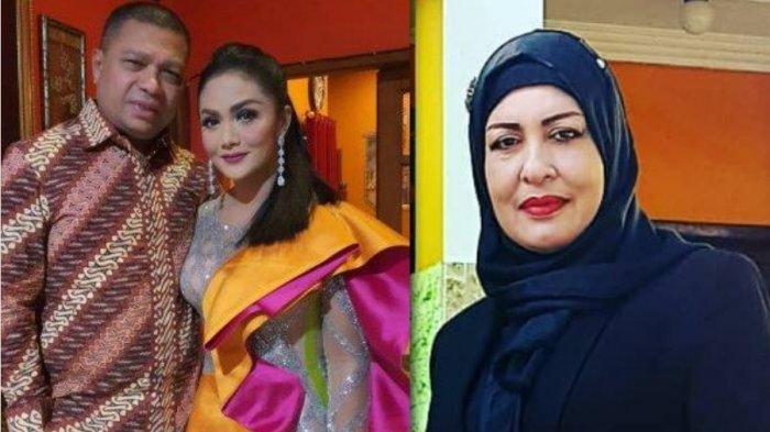 Reaksi Eks Istri Raul Lemos Saat Suami Krisdayanti Curhat Soal Perselingkuhan, 'Telan Walau Pahit!'