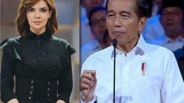 Bocor di Whatsapp, Susunan Kabinet II Jokowi-Maruf, Kenapa Ada Najwa Shihab, Mahfud MD dan Fadli Zon