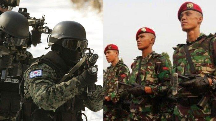 Serangan Kopassus ke Markas Pasukan Inggris Bikin Malu SAS, Sampai Dibariskan di Depan Soekarno