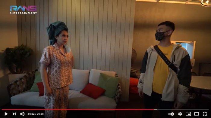 Nagita Slavina Diomeli Suami Gara-gara Bangku Rp 30 Juta, Raffi Ahmad: Aku mah marah sama kamu