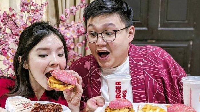Promo Burger King Hari Ini 7 Maret 2021, Paket Menu Bokek Dari Harga Rp 5.000