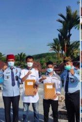 74 Andikpas dan Dewasa di LPKA Kelas II Muara Bulian Terima Remisi Khusus Idul Fitri