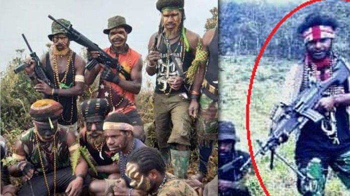 Sang Pengendali Perang Sudah Diketahui, TNI dan Polri Siap Bekuk Sosok Dibalik Aksi Brutal KKB Papua