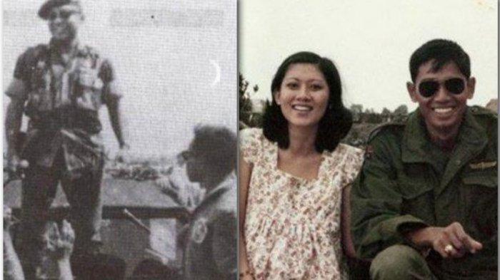 Ayah Ani Yudhoyono Sampai Disingkirkan Soeharto, Padahal Mertua SBY Miliki Banyak Jasa: Apa Salahku!