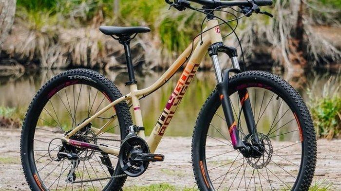 Harga Sepeda Polygon Cleo 2 Terbaru, Sepeda Kaum Hawa Tapi Tangguh