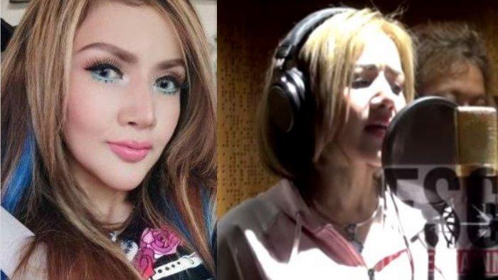 Terlalu Congkak, Barbie Kumalasari Yakin Lagunya Bisa Gemparkan Publik, Akui miliki Suara Unik