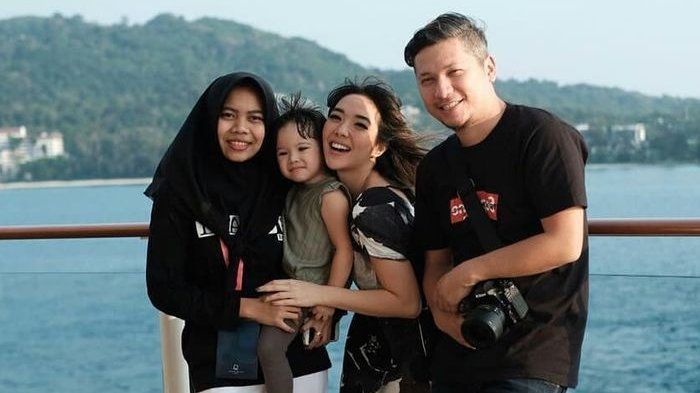 Bikin Heboh Netizen, Akun Ini Kabarkan Keretakan Rumah Tangga Gading Marten dan Gisel, Gugatan Cerai
