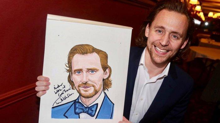 Tom Hiddleston Merasa Terhormat dan Beruntung 10 Tahun Perankan Karekter Loki