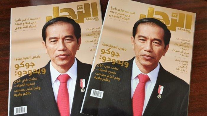 Apa Rahasiamu Jokowi? 5 Kali Menang Pemilu, 2 Kali Lawan Prabowo, Ayah Kaesang Pakai 3 Filosofi Jawa