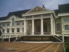 WIKI JAMBI Daftar Nama Gubernur Jambi, Sejak Berdiri hingga Sekarang, Siapa Selanjutnya?