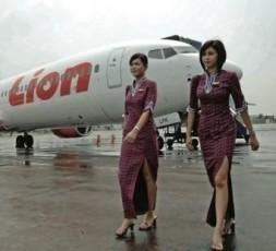 Lion Air Group Kurangi 2.600 Karyawan, Berkesempatan Kembali Bekerja Jika. . .
