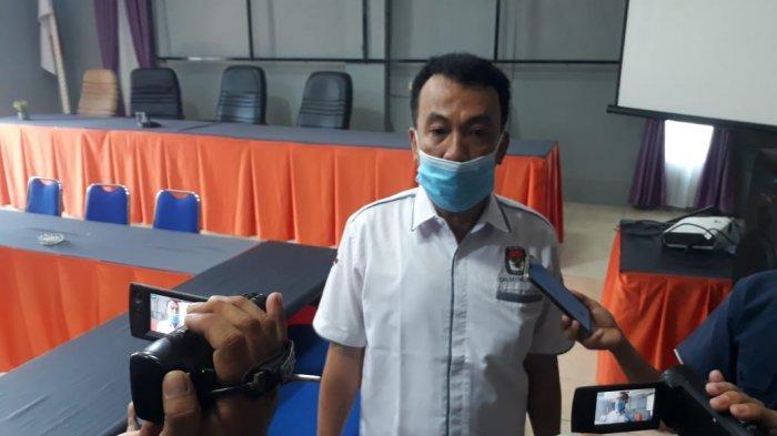 KPU Batanghari Koordinasi ke KPU Provinsi Soal Sosialisasi Pelaksanaan PSU di Batanghari