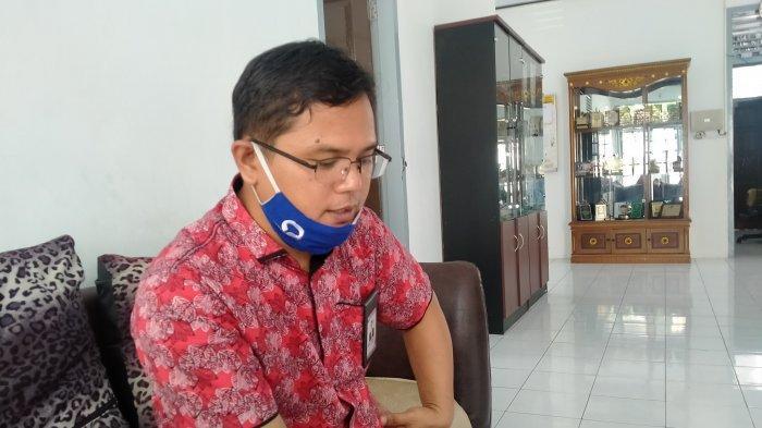 Ombudsman Jambi Terima 114 Laporan, Berikut Lembaga dan Instansi Terbanyak Dilaporkan