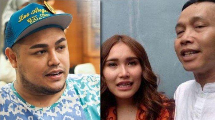 Abdul Rozak Tuntut Ivan Gunawan Beri Mahar Segini untuk Nikahi Ayu Ting Ting: Igun Ada Uang Segini