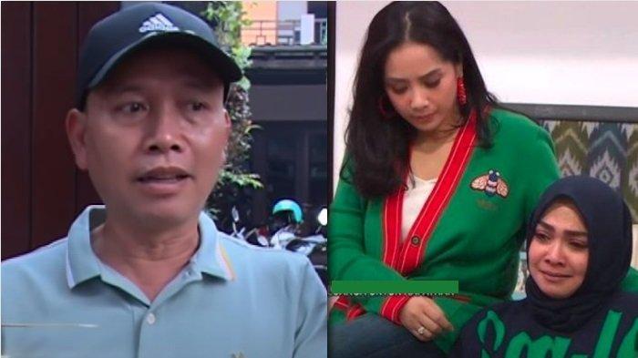 Ucapan Ayah Ayu Ting Ting Soal Anjing Menggonggong, Nagita Balas Video Sindiran: Lo Omongin Gue!