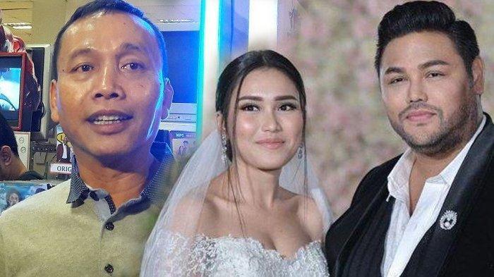 Ayah Ayu Ting Ting Tantang Ivan Gunawan Buat Nikahi Anaknya, Igun Syok Diminta Uang Nafkah Segini