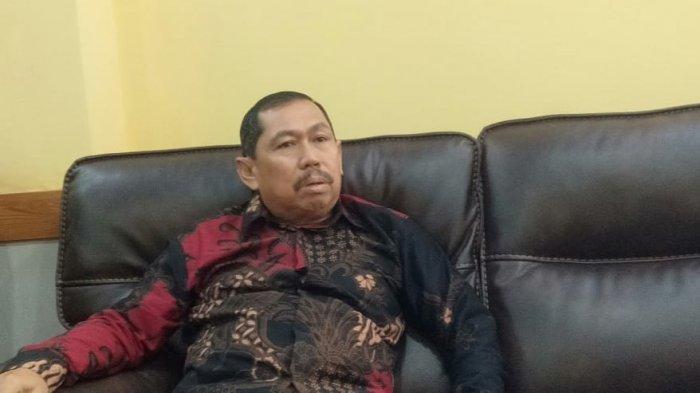 Hasbi Segera Dilantik Menjadi Anggota DPRD Tanjab Barat Menggantikan Syaifuddin