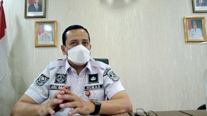 Kota Jambi Pilot Project Berlakukan Aplikasi Peduli Lindungi Bersama 4 Daerah Seindonesia
