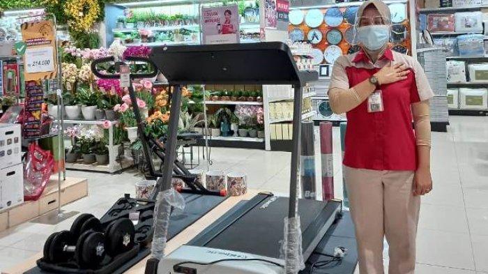 ACE BOOM SALE di ACE Mal Jamtos, Diskon Bikin Hemat Hingga 50 Persen