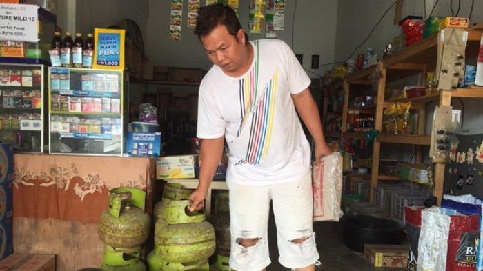 Ada Kabar Kelangkaan Gas Elpiji 3 Kg di Batanghari, Agen Bantah Sebut Hanya Ada Keterlambatan