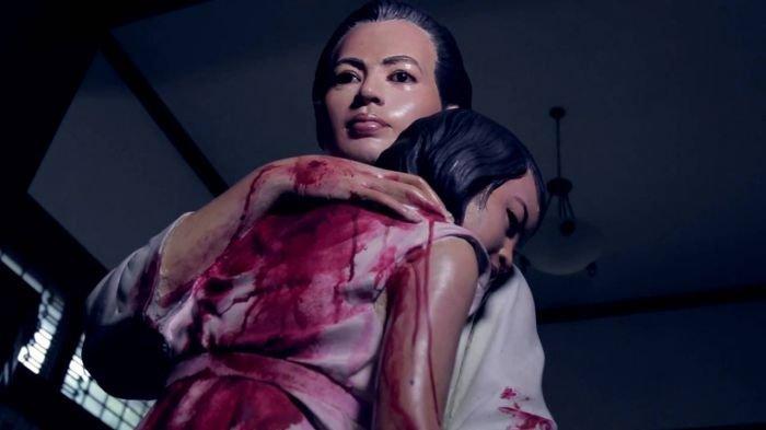 Boneka Ade Irma di Museum Nasution Ingatkan Film 'The Dolls 2' Dibintangi Luna Maya