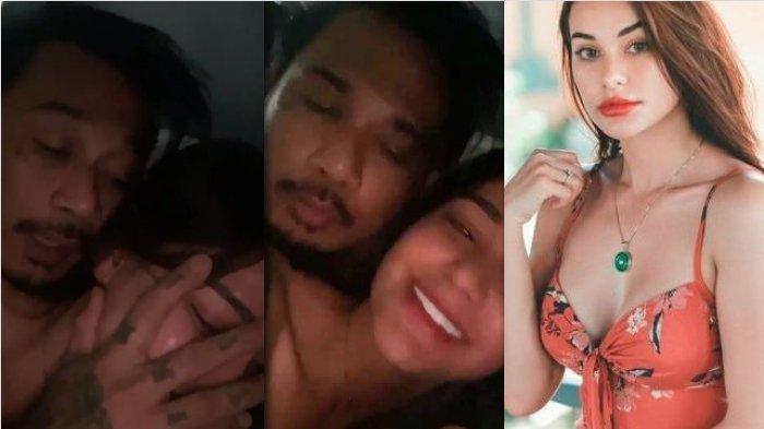 Video Adegan Jerinx SID di Ranjang Bersama Nora Alexandra, Bahagia Setelah Bebas dari Penjara