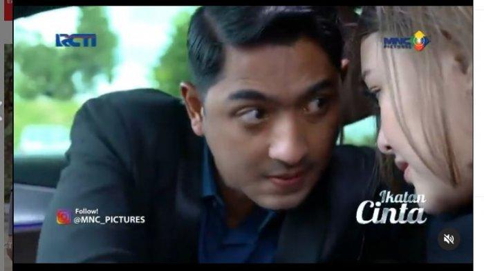 VIDEO Trailer Ikatan Cinta RCTI 15 Des 2020 Sudah RIlis, Adegan Al dan Andin di Mobil Bikin Baper