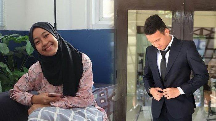 Egy Maulana Vikri Berulang Tahun, Tetiba Anak Almarhum Uje Unggah Foto Mesra ini di Instagram