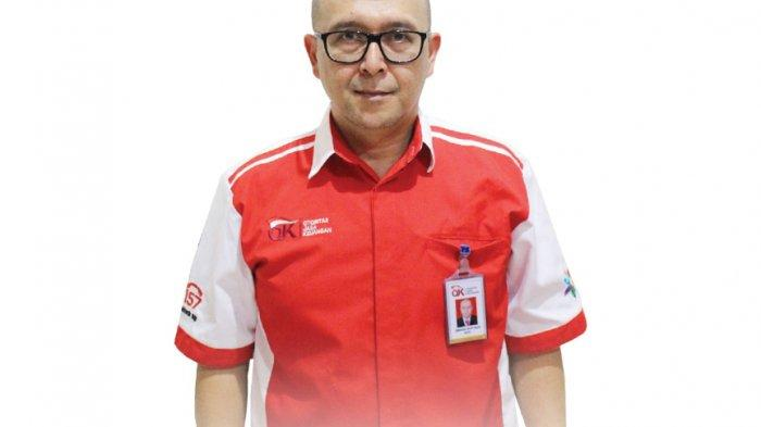 KPK,OJK,Bank Jambi dan Pemda se-Provinsi Jambi Bersinergi Mencegah Gratifikasi Lewat Collection Fee