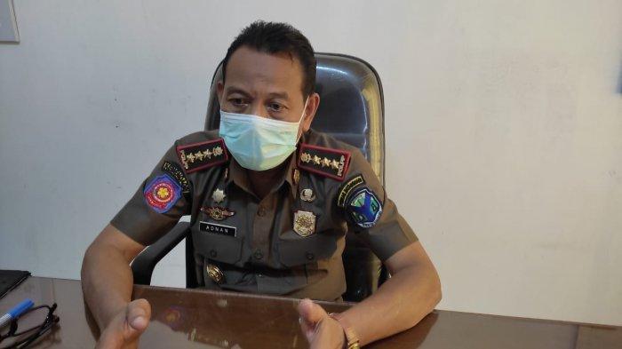 Syarat Masyarakat Ingin Gelar Hajatan Saat PPKM Level 4 di Batanghari, Koordinasi Bersama Satpol PP