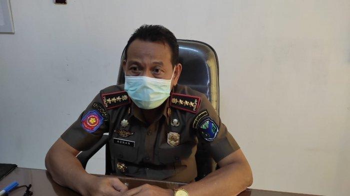 Satpol PP Batanghari Selama PPKM Level 4 Imbauan Masyarakat untuk Taak Gelar Hajatan