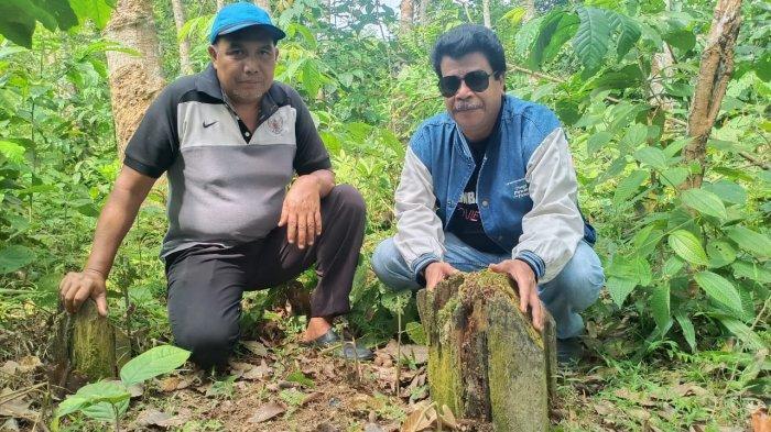 Ade Ambone, Youtuber dengan Konten Makam Keramat di Batanghari: Mengulik Cerita Dari Memori Orangtua
