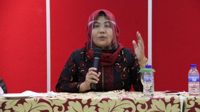 Pilkada Jambi di Tengah Pandemi, KPU Provinsi Jambi Akan Kerja Sama dengan Petugas Kesehatan di TPS