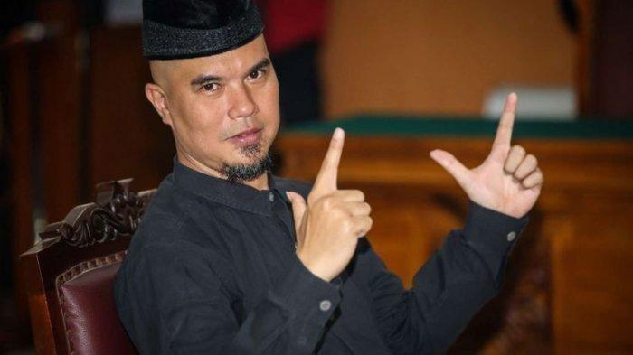 Cuti Bersyarat Tak Dikabulkan Ahmad Dhani Bebas Akhir Desember, Persiapan keluarga Sambut Kebebasan?