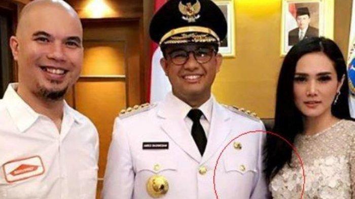 Nama Dhani Dipilih Gerindra Dampingi Anies Jadi Wagub DKI, Prabowo-Puan Diwacana Maju Pilpres 2024