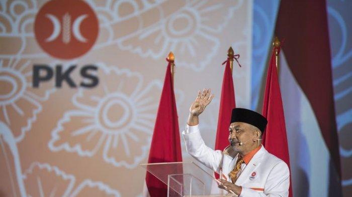 Susunan Lengkap Pengurus 34 DPW PKS Se-Indonesia, di Provinsi Jambi Dipimpin Heru Kustanto