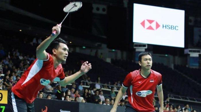 Dampak COVID-19, BWF Resmi Tunda Kompetisi Sampai Juli 2020, Ini Daftarnya Termasuk Indonesia Open