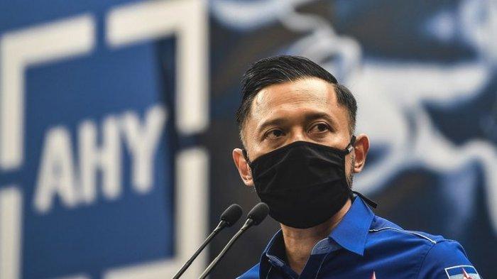 Ridwan Kamil Masuk Bursa Gantikan AHY,Pengamat Nilai Rugi jika Terlibat Konflik Demokrat, Ada Apa?