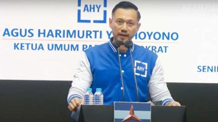 Peserta KLB Partai Demokrat Dijanjikan Rp 100 Juta Tapi Realisasi Jauh dari Janji