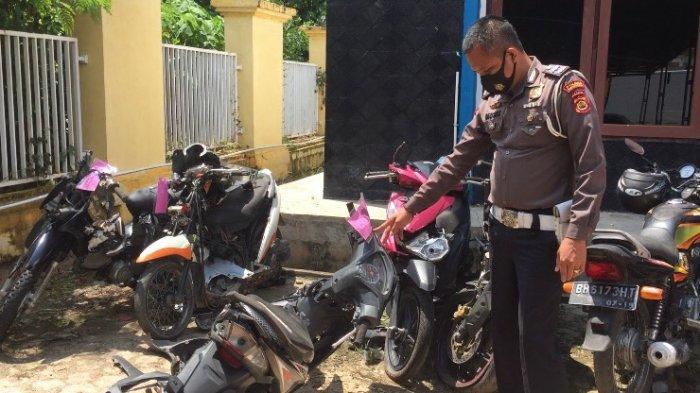 Human Error Jadi Penyebab Kecelakaan Maut di Batanghari, Sudah Merenggut Belasan Nyawa